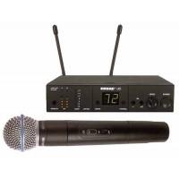 SHURE UC daljinski sistem Beta 58A mikrofon