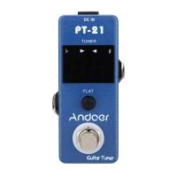 Uglaševalec pedal ANDOER PT-21
