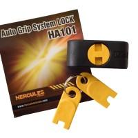 HERCULES HA101 AUTOGRIP SYS LOCK