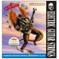 Strune za električno kitaro ALICE A506-SL