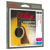 Strune za ak. kitaro ALICE AW430