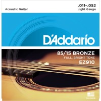 Strune za ak. kitaro D'Addario EZ910