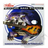 Strune za el. bas kitaro ALICE A606