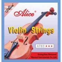 Strune za violino ALICE A703A