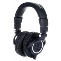 Audio-Technica ATH-M50X Profesionalne studijske slušalke