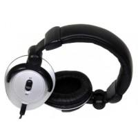 HDJ802 DJ Slušalke LTC