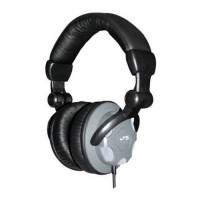 HDJ816 DJ Slušalke LTC