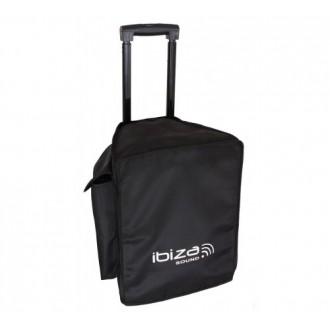 """PORT-BAG10 Zaščitna torba za zvočnike velikosti 10"""""""