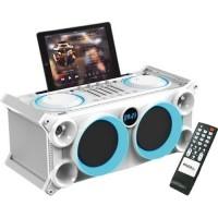 SPLBOX200-WH, Prenosni audio sistem, IBIZA SOUND