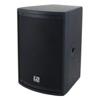 LD Systems STINGER MIX 6A G2 Aktivni zvočnik z 4 kanalno mešalno mizo