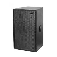 ERX15, Pasivni zvočnik, BST