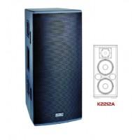 Pasivni zvočnik SOUNDKING K2212